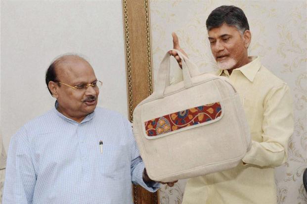 Exclusive : ఆంధ్రప్రదేశ్ బడ్జెట్ 1,91,064 కోట్లు